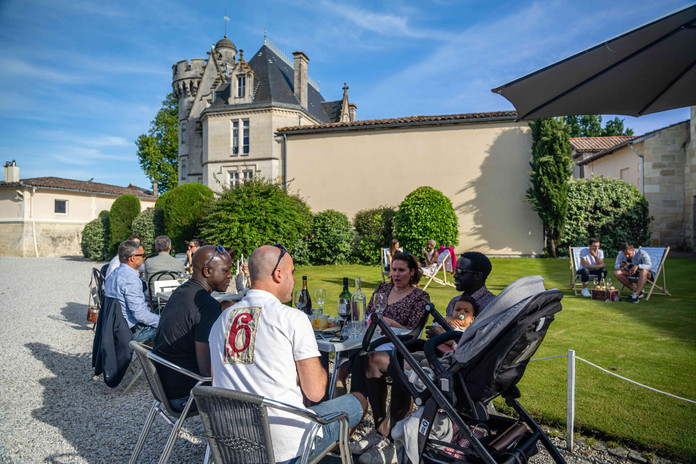 Jardin des Chefs Pape Clement 12.jpg