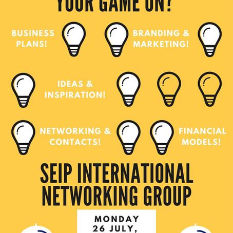 SEIP II International Networking Group