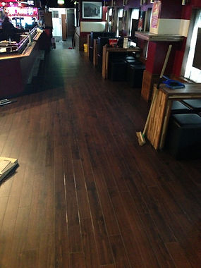 Vinyl flooring in Maidenhead by NFS Flooring