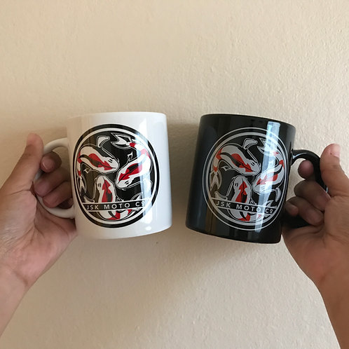 JSK Mug Set