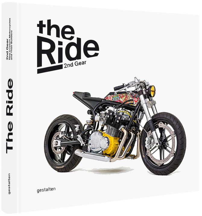 Order: The Ride 2nd Gear by Gestalten Books