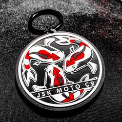 JSK Key Chain