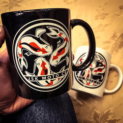 JSK Mug