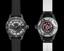 Limited Edition Automatic Watch. #JX
