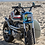 Thumbnail: JSK Moto Co 3/4 Helmet