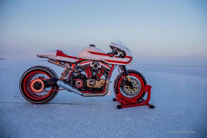 Bike Highlight: JSK Custom Design (from Roland Sands Design)