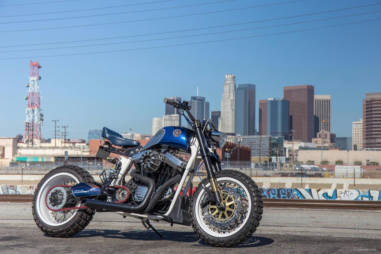 Cobalt Storm LA