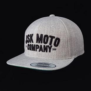 JSK Moto Co. Hat