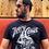 Thumbnail: Ivory Comet B&W T-shirt