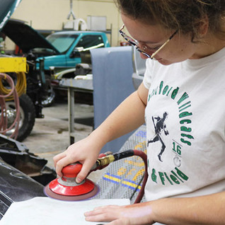 Auto Collision Repair & Refinishing