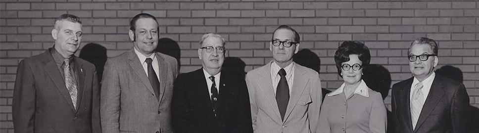 Historical Board Members