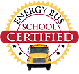 Energy Bus Certified School Logo