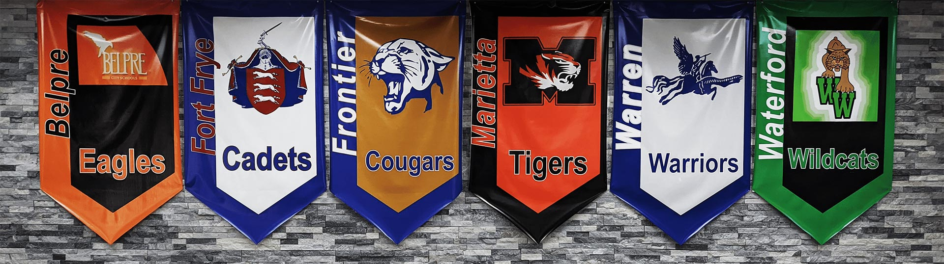 Home School Banners