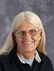 Sandy Offenberger