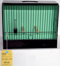 AGB Show Cage