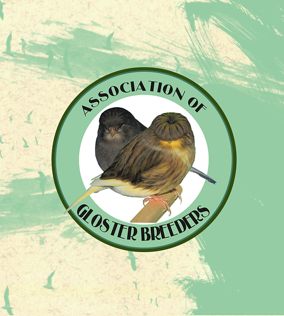Association of Gloster Breeders Logo