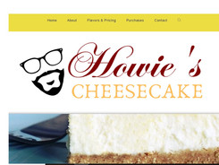 Howie's Cheesecake