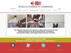 Roselle Chamber of Commerce