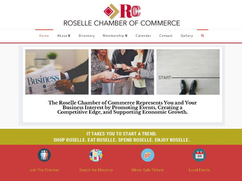 Roselle Chamber of Commerce