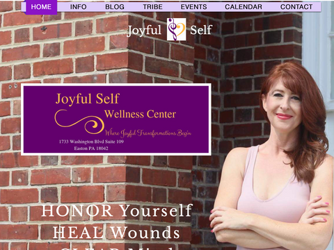 Joyful Self Wellness Center