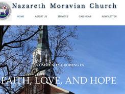 Nazareth Moravian Church