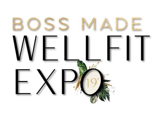 BossMade WellFit Expo