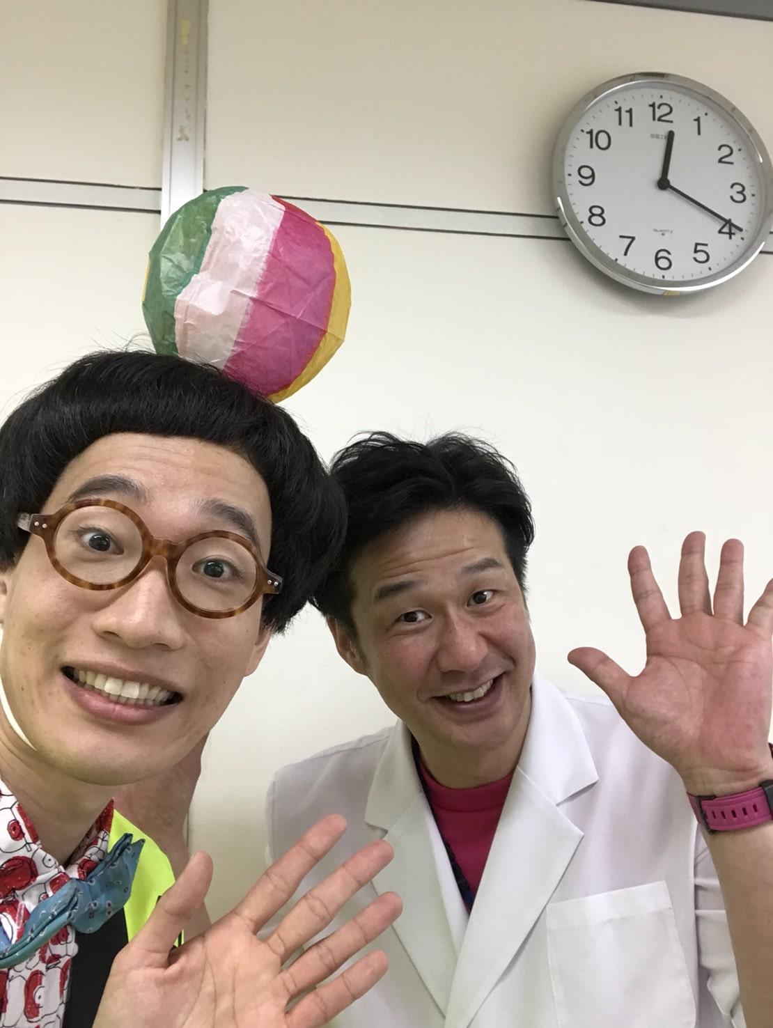 NHK「天才てれびくんYOU」で実技指導等協力