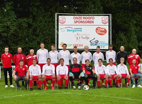 FC Kraggenburg 1