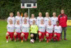FCKraggenburg Dames