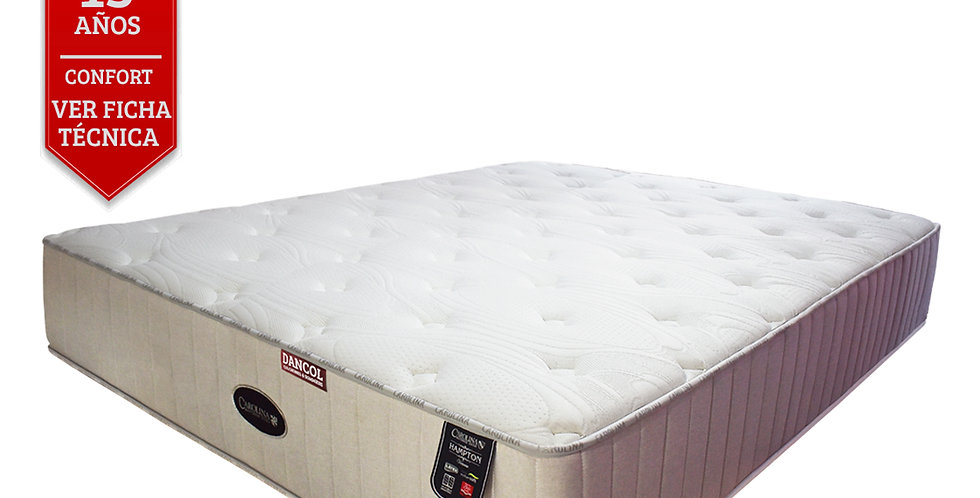 Hampton Pocket (Queen Size)