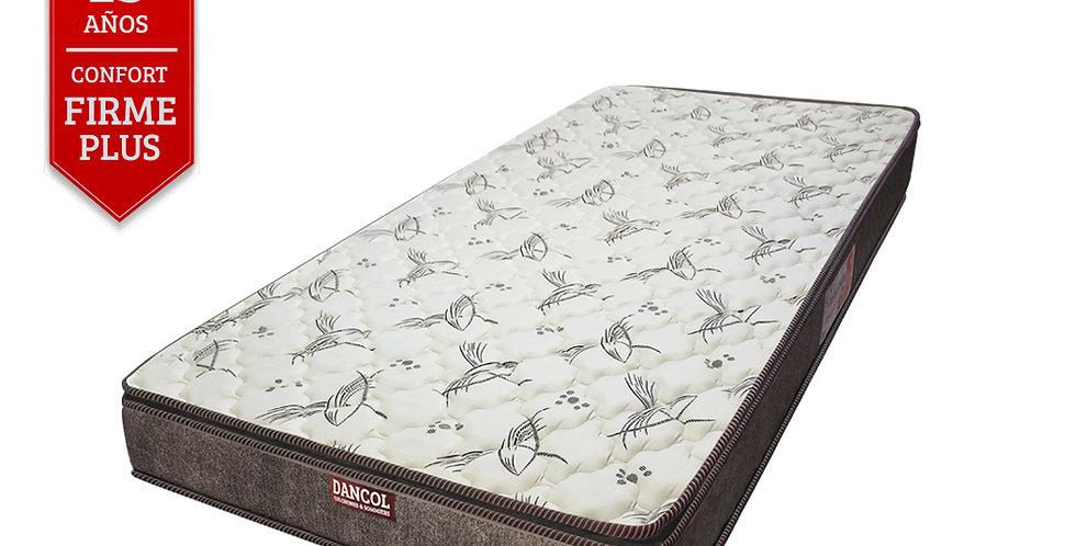 Max Density 45 Pillow (1 plaza y 1/2)
