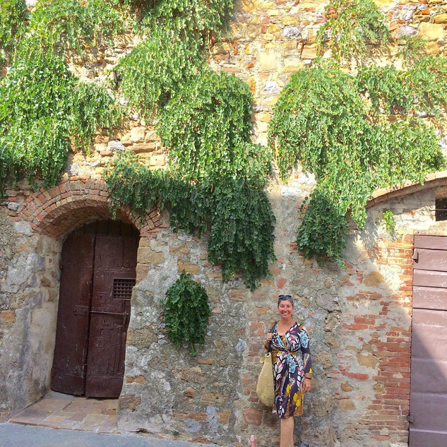 3 months in Tuscany