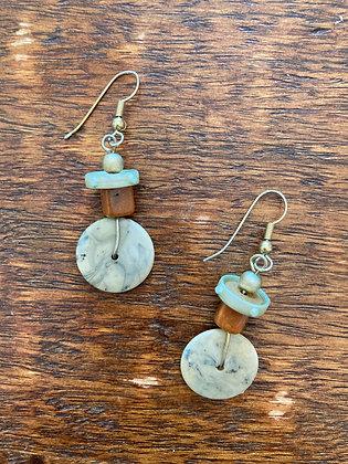 Rocky Mountain Earrings