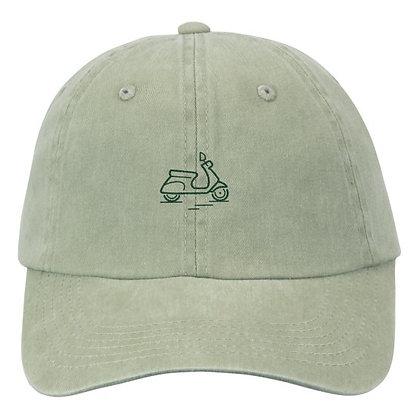 Scoot Cap