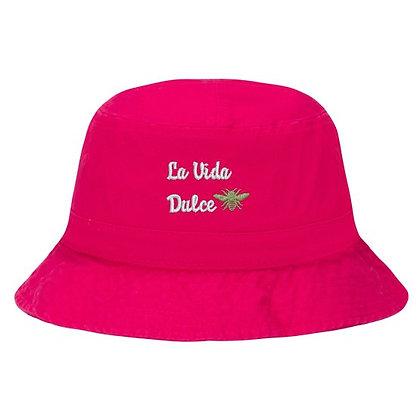 The Sweet Life Bucket Hat