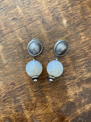 Luna Drops Earrings