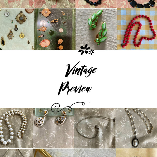 Vintage Preview