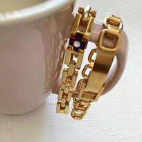 Ever Linked Bracelet