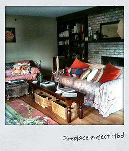 """Deborah Hernandez-Pascolla helps a living room """"grow up""""."""