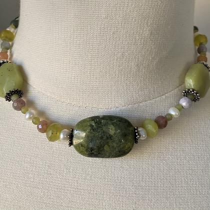 Rock Culture Necklace