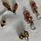 Thumbnail: Carnelian Collection (set of 4)
