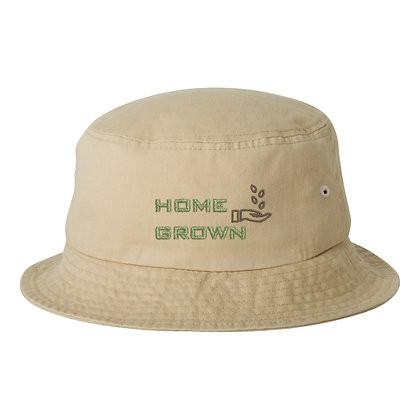 Homegrown Bucket Hat