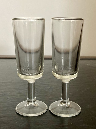 Cordially Yours Glasses