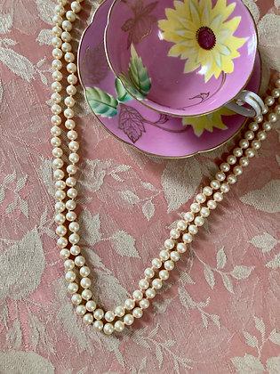 Tea Time Pearls