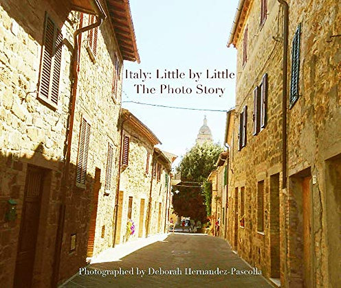 Italy: Little by Little - The Photo Story