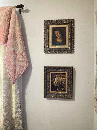 Italian Renaissance Replica Set