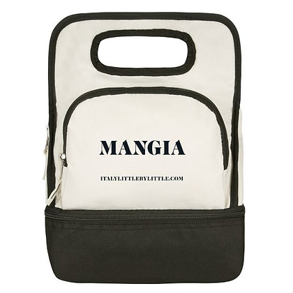 Mangia Lunch Bag