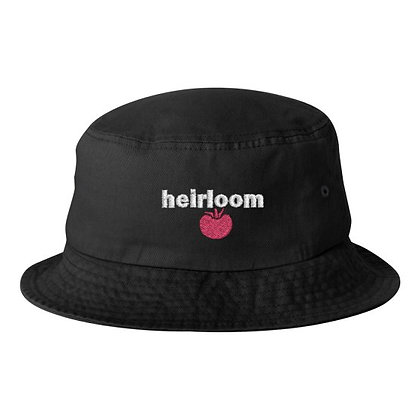 Heirloom Bucket Hat