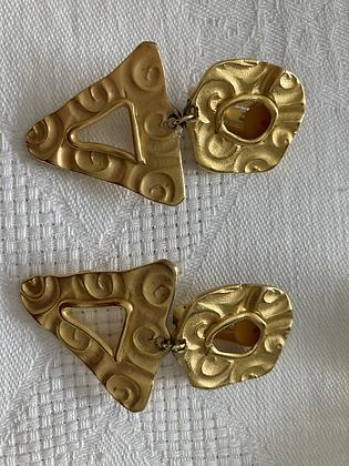 My Tribe Earrings
