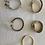 Thumbnail: Arm Candy Bracelet Collection (set of 5)